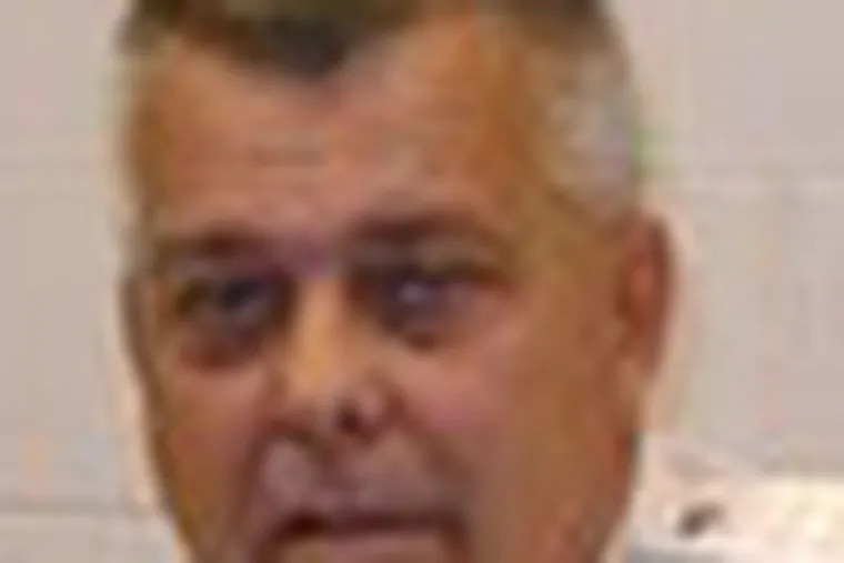 James Magaw, pictured on the Trainer Borough Web site. He has been police chief since 1993.