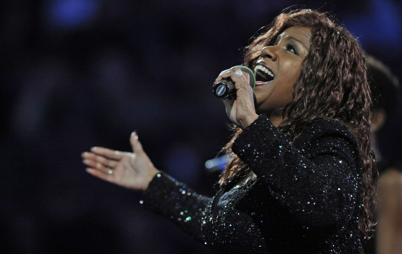 Gloria Gaynor will headline Ocean City's Night in Venice, and yes she'll sing 'I Will Survive'