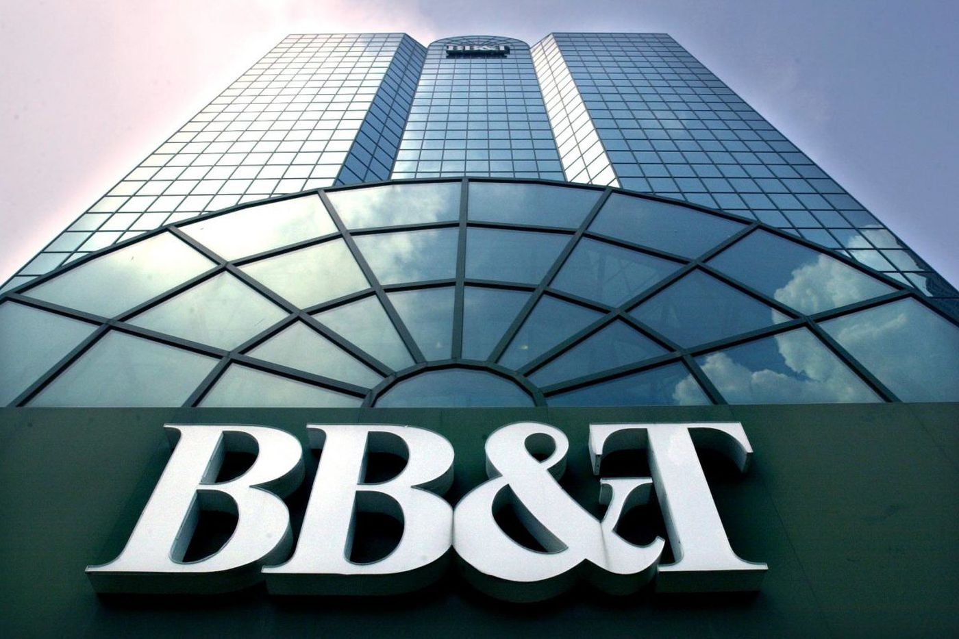 BB&T taps new chief for its smaller Philly market