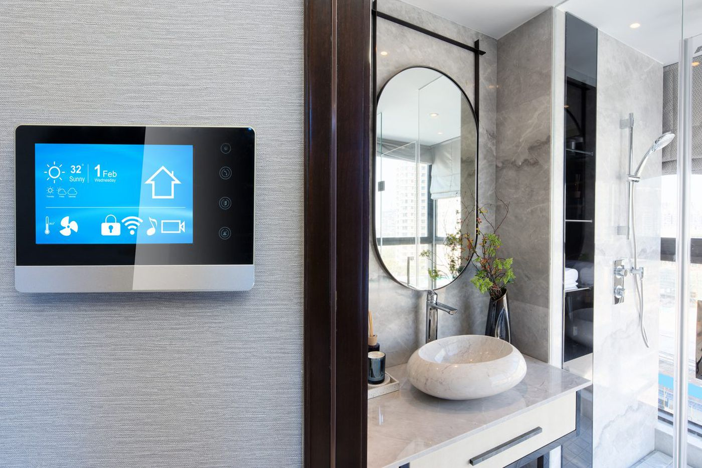 Just how secure are those Internet-enabled home appliances and devices?
