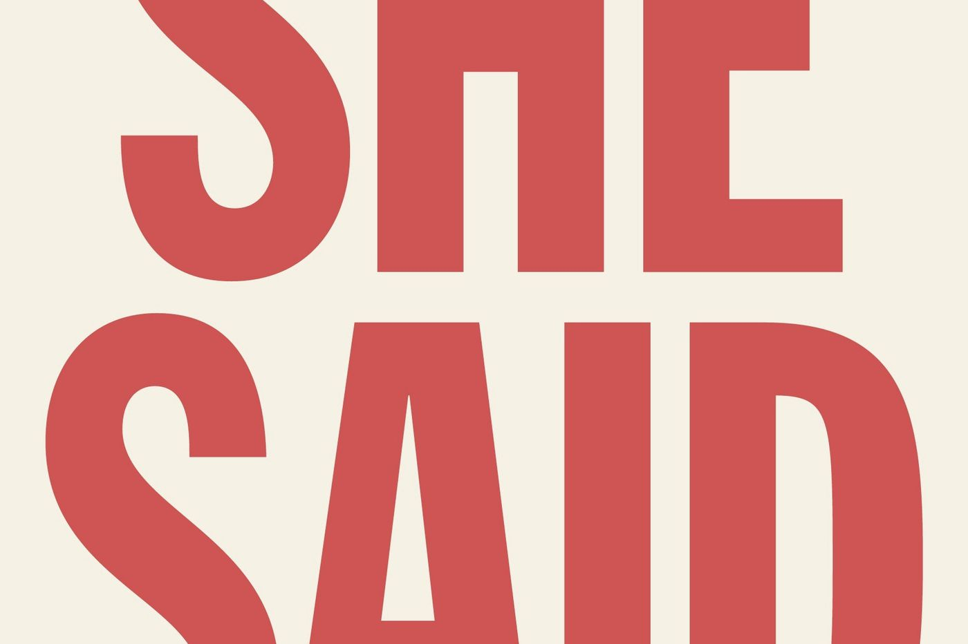 Old-fashioned reporting most compelling aspect of 'She Said' | Book review