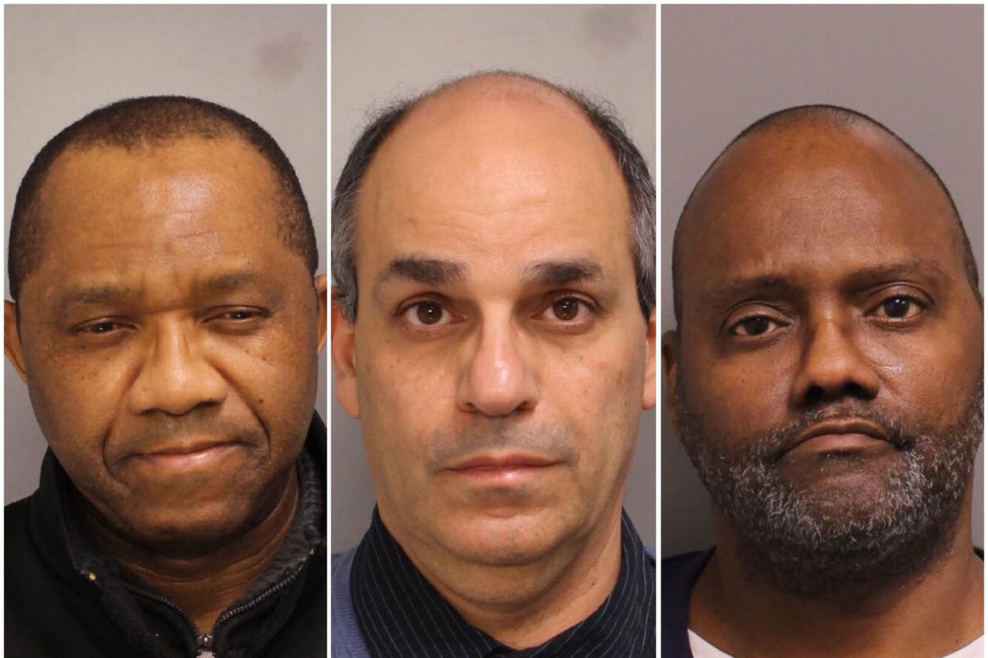 Doctors, landlord arrested in $2M pill-mill scheme that allegedly stole Medicaid information from homeless and veterans in Tioga