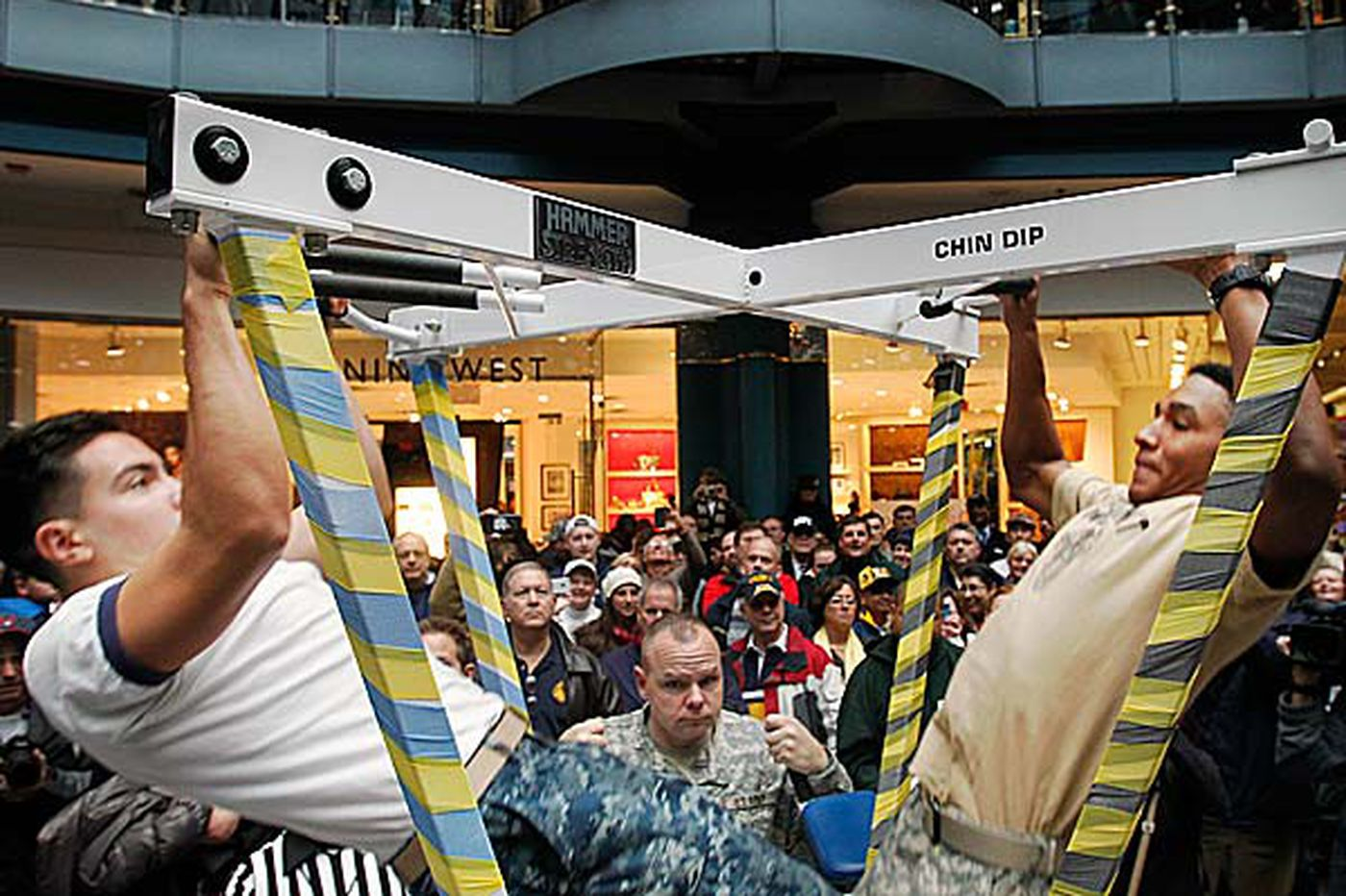 Army-Navy game, an unrivaled rivalry