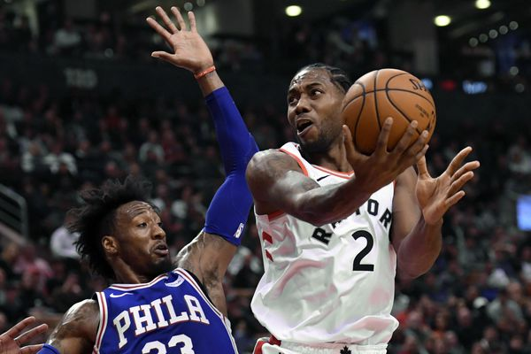 Sixers-Raptors observations, best and worst awards: Ben Simmons' turnovers, Kawhi Leonard's dominance, another reality check