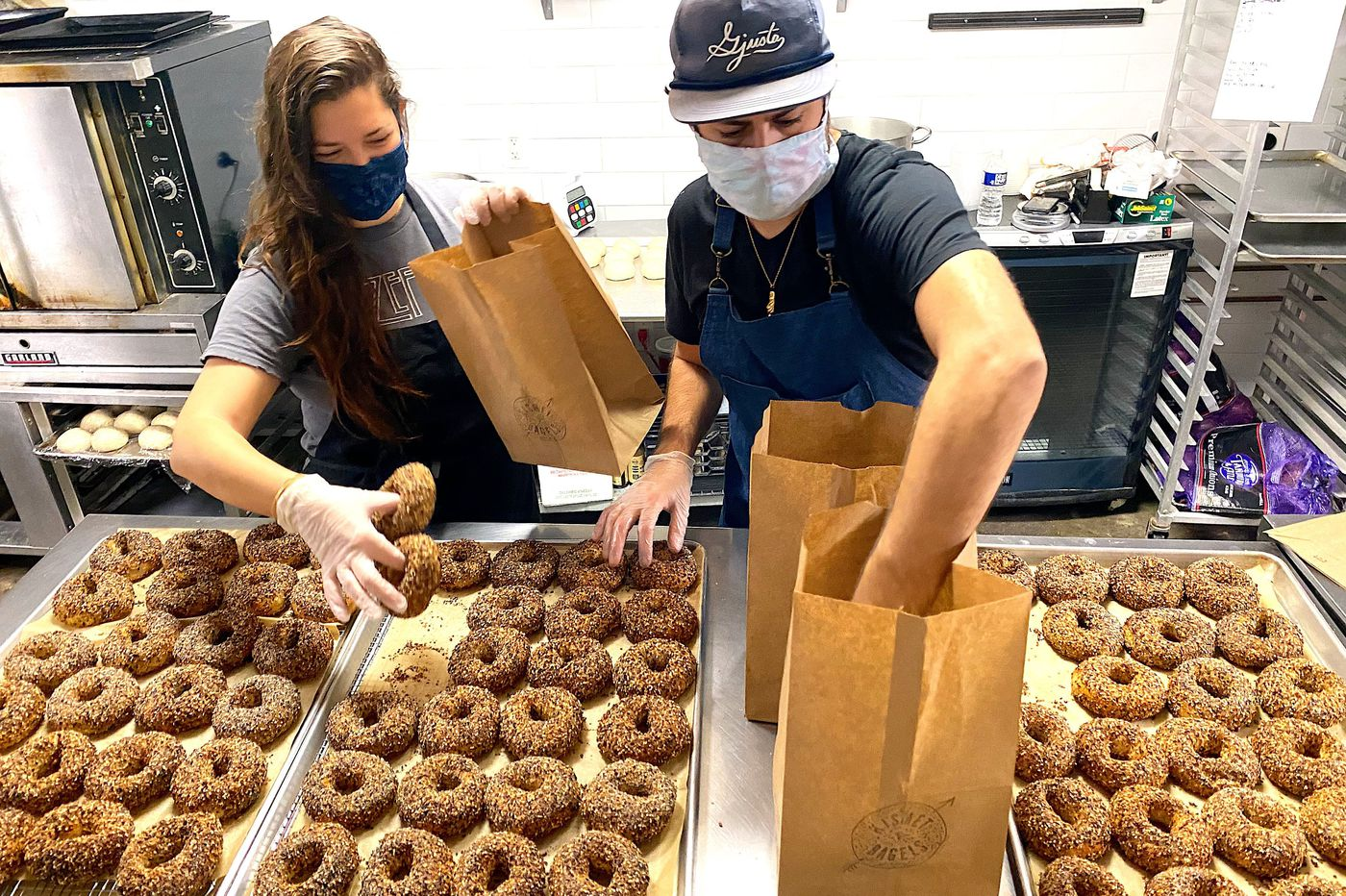 Philly's bagel scene is on a roll. Here are 5 companies to watch.