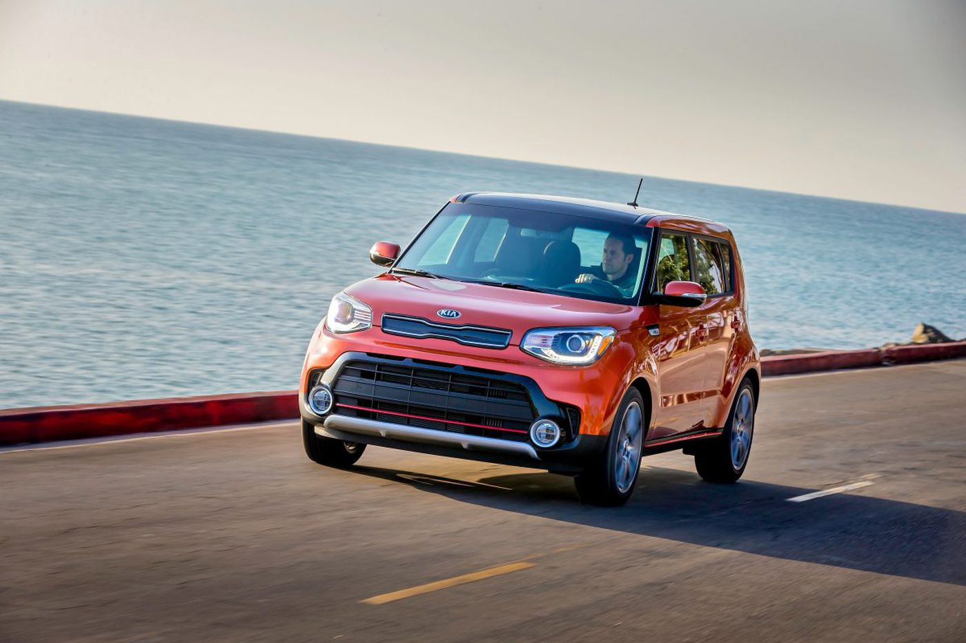 Kia Soul enjoys a turbo boost for 2018