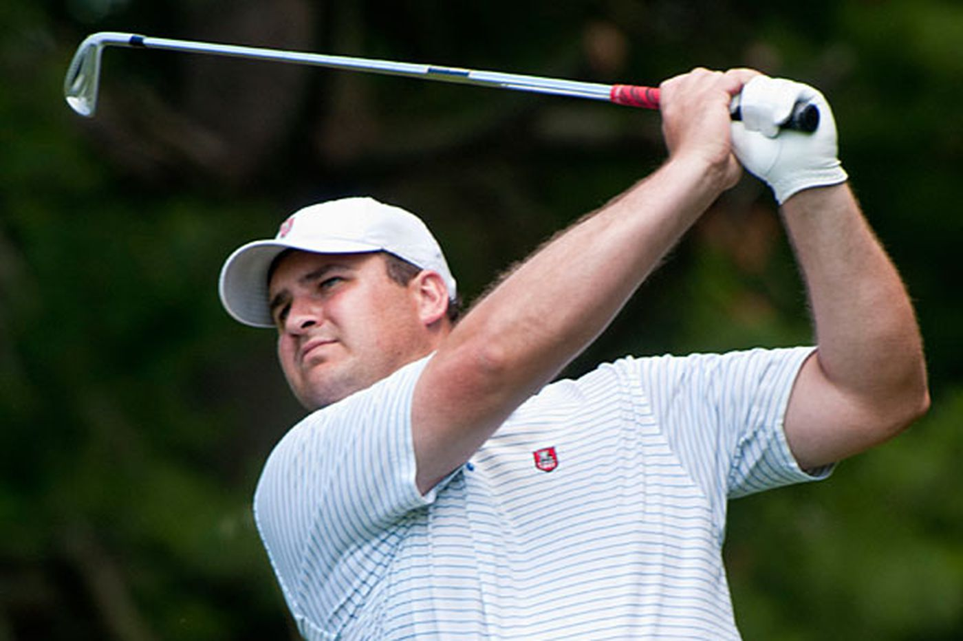 Jeff Osberg advances to quarterfinals of Philadelphia Amateur