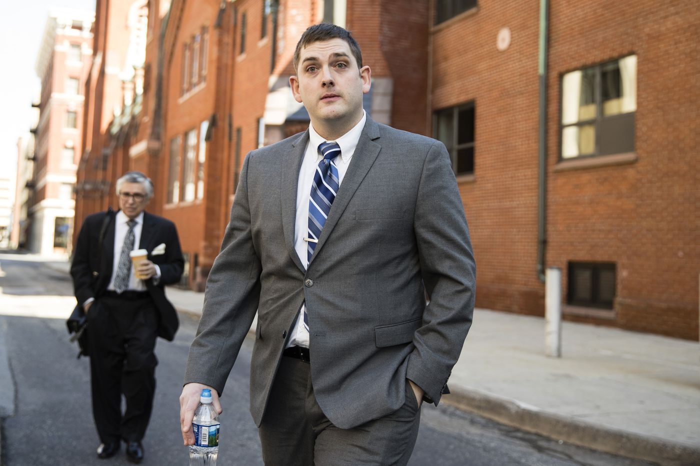 White officer on trial in fatal shooting of Antwon Rose, 17