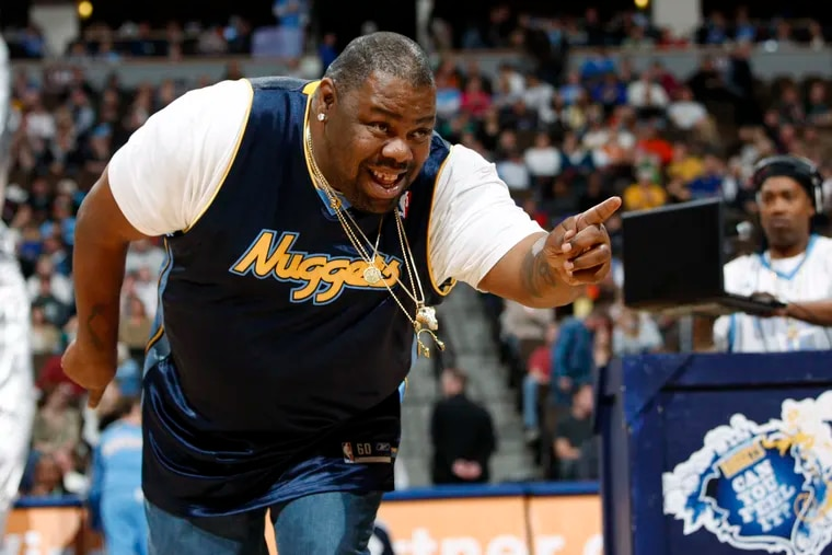 """Biz Markie , a hip-hop staple known for his beatboxing prowess, turntable mastery and the 1989 classic """"Just a Friend,"""" died last week at age 57."""
