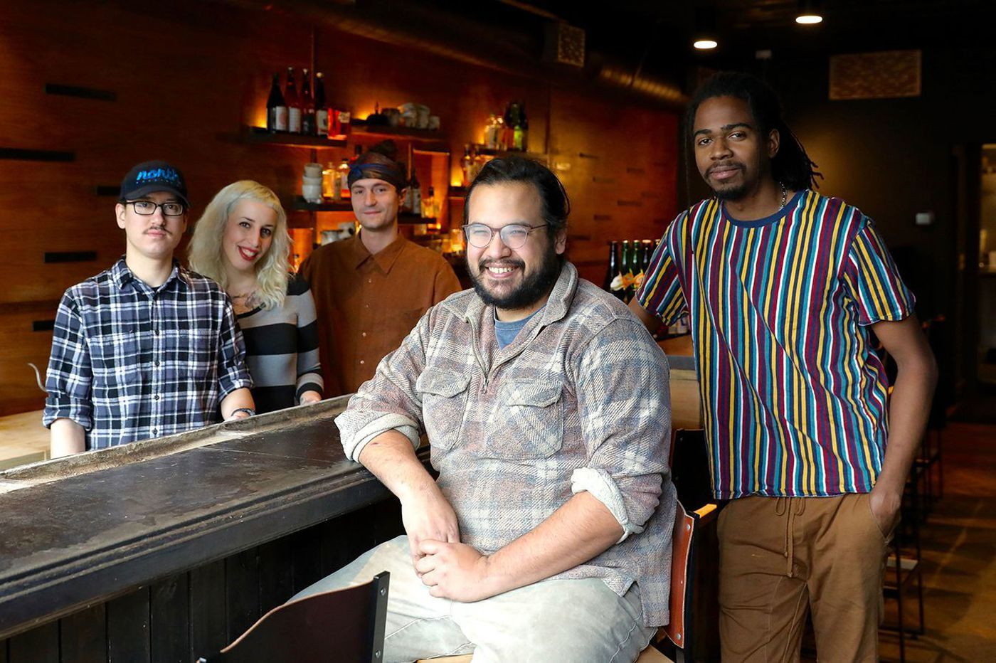 Single-payer health insurance may be just what these restaurateurs ordered