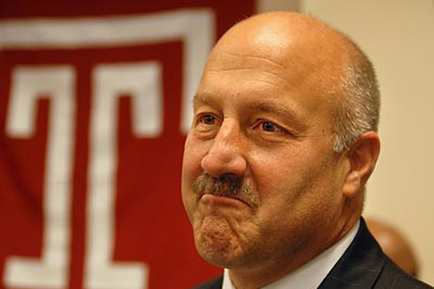 Addazio brings coaching experience to Temple