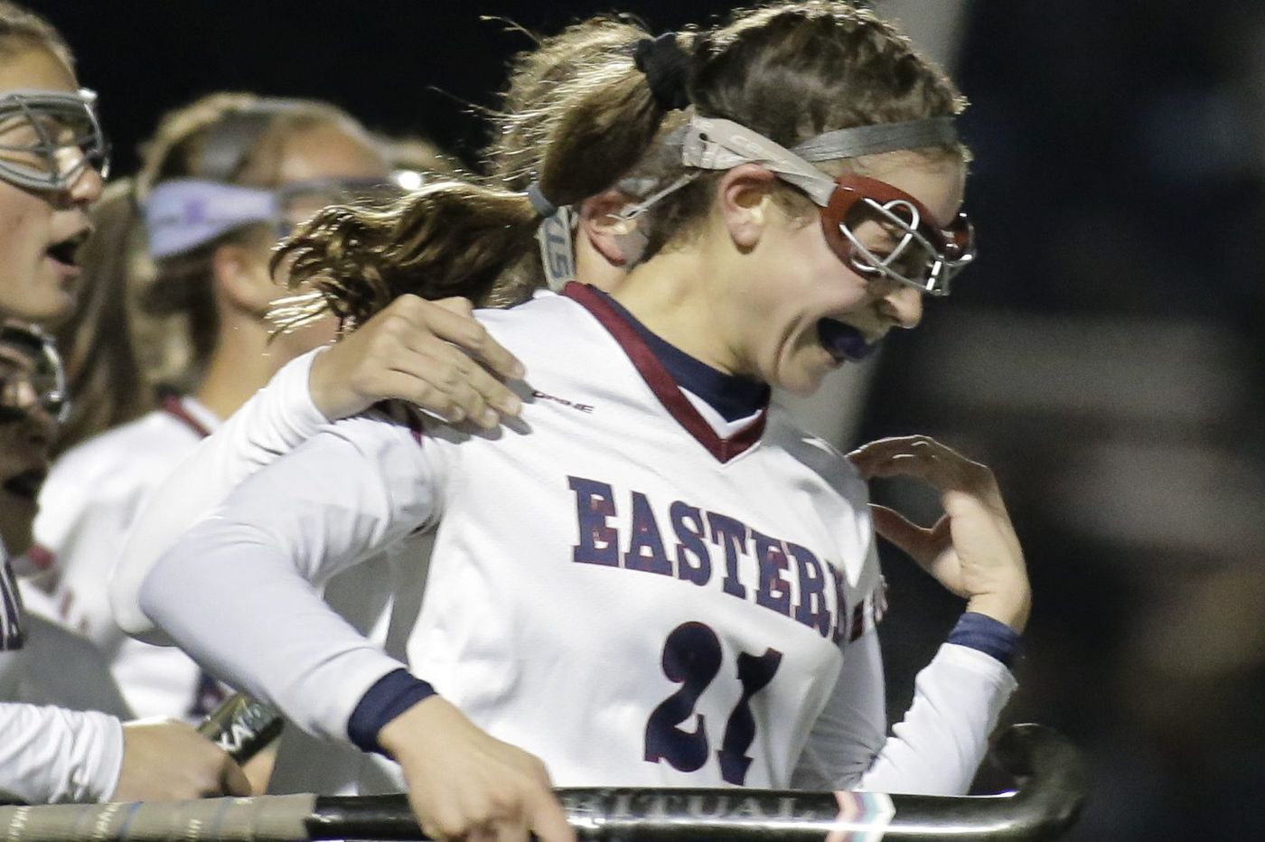 Monday's South Jersey roundup: Eastern field hockey overpowers Cherry Hill East
