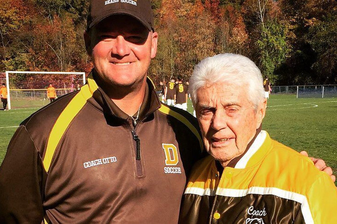 Soccer legend John Hughes dies; played for Temple and coached in Philly, South Jersey