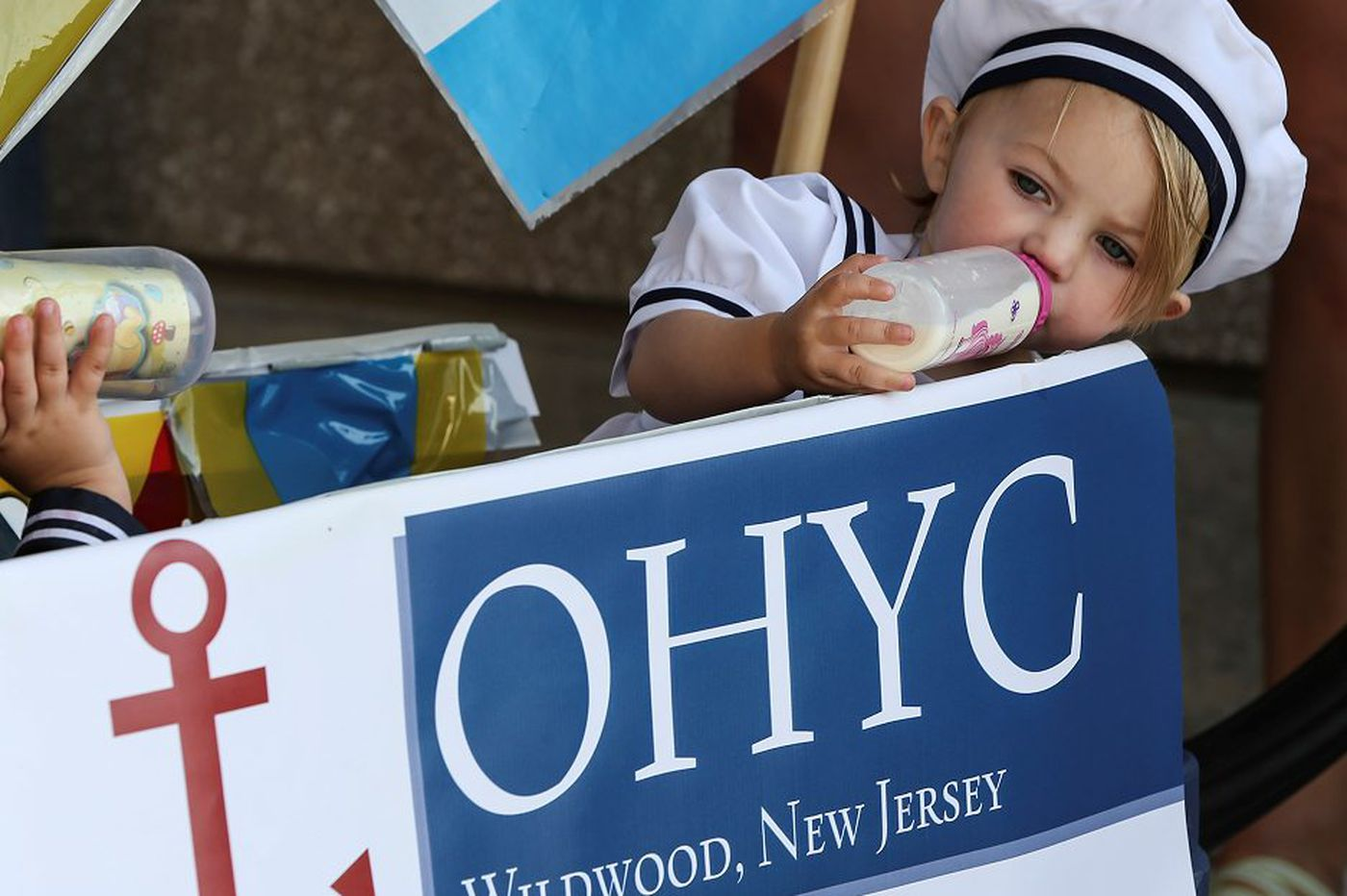 What to do down the Shore, July 26-31: Wildwood Baby Parade, Gladys Knight, a taco festival in A.C.
