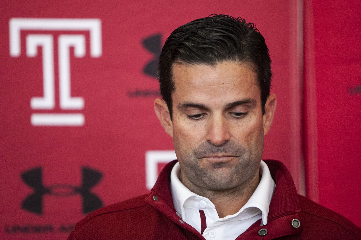 what they re saying about manny diaz ditching temple for miami