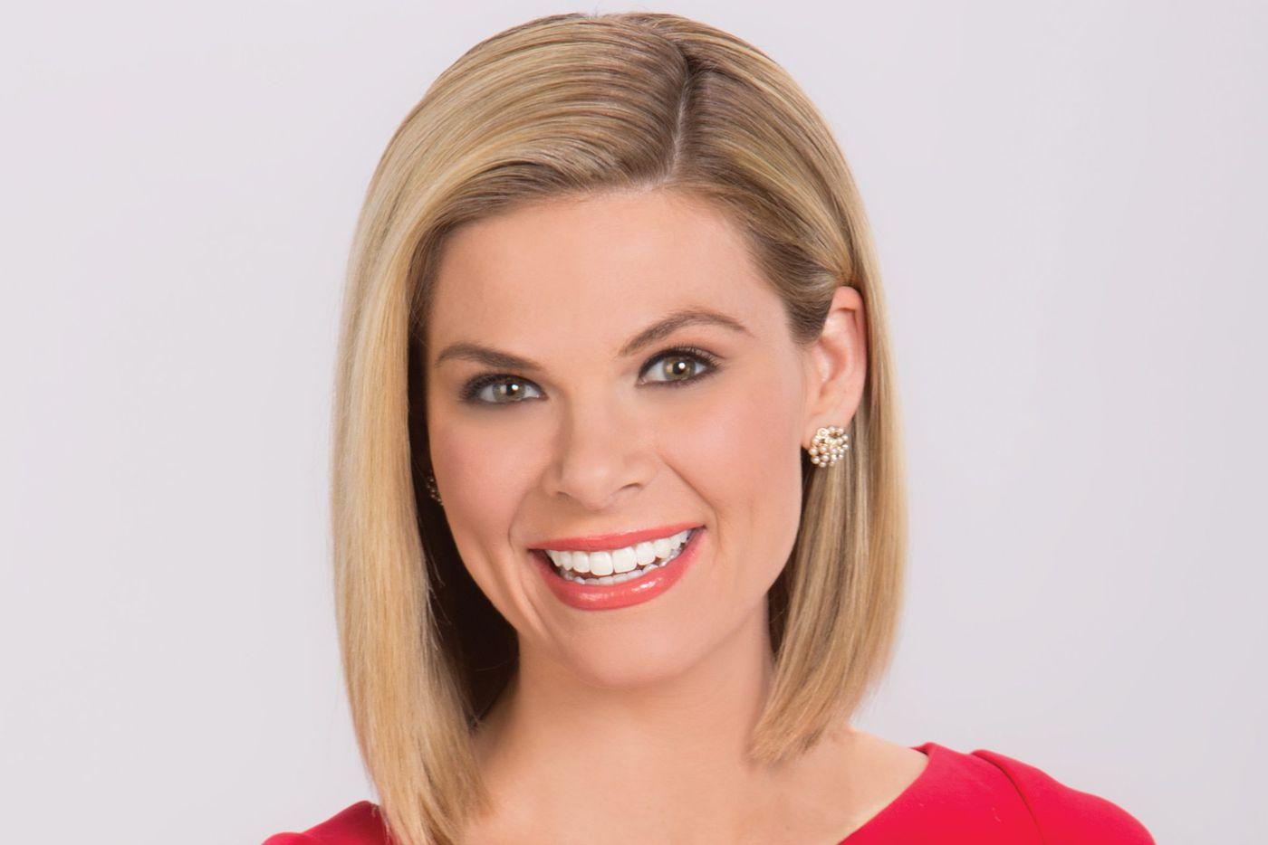 Ex-CBS3 anchor Jessica Dean lands at CNN