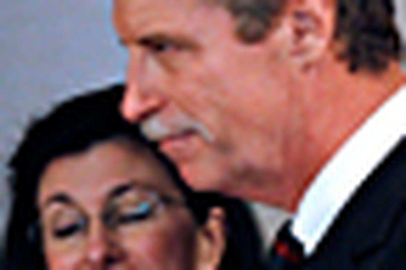 Federal attorney in La. resigns