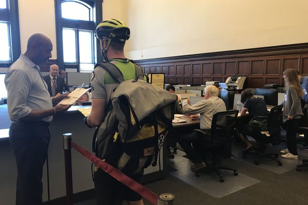 Philly court system websites, computer programs still down after virus attack