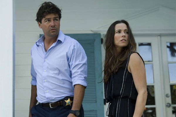 Family tragedy deftly portrayed in 'Bloodline'