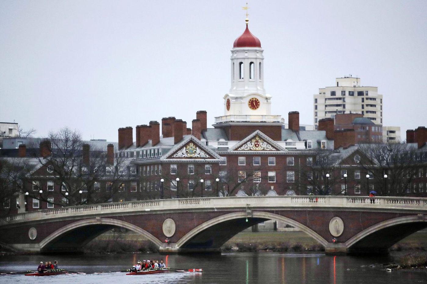 I'm in Penn's Facebook meme group. Harvard was right to rescind acceptances