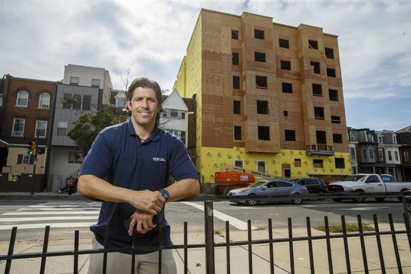Philly land prices plummet, as weakening housing market tightens purse strings