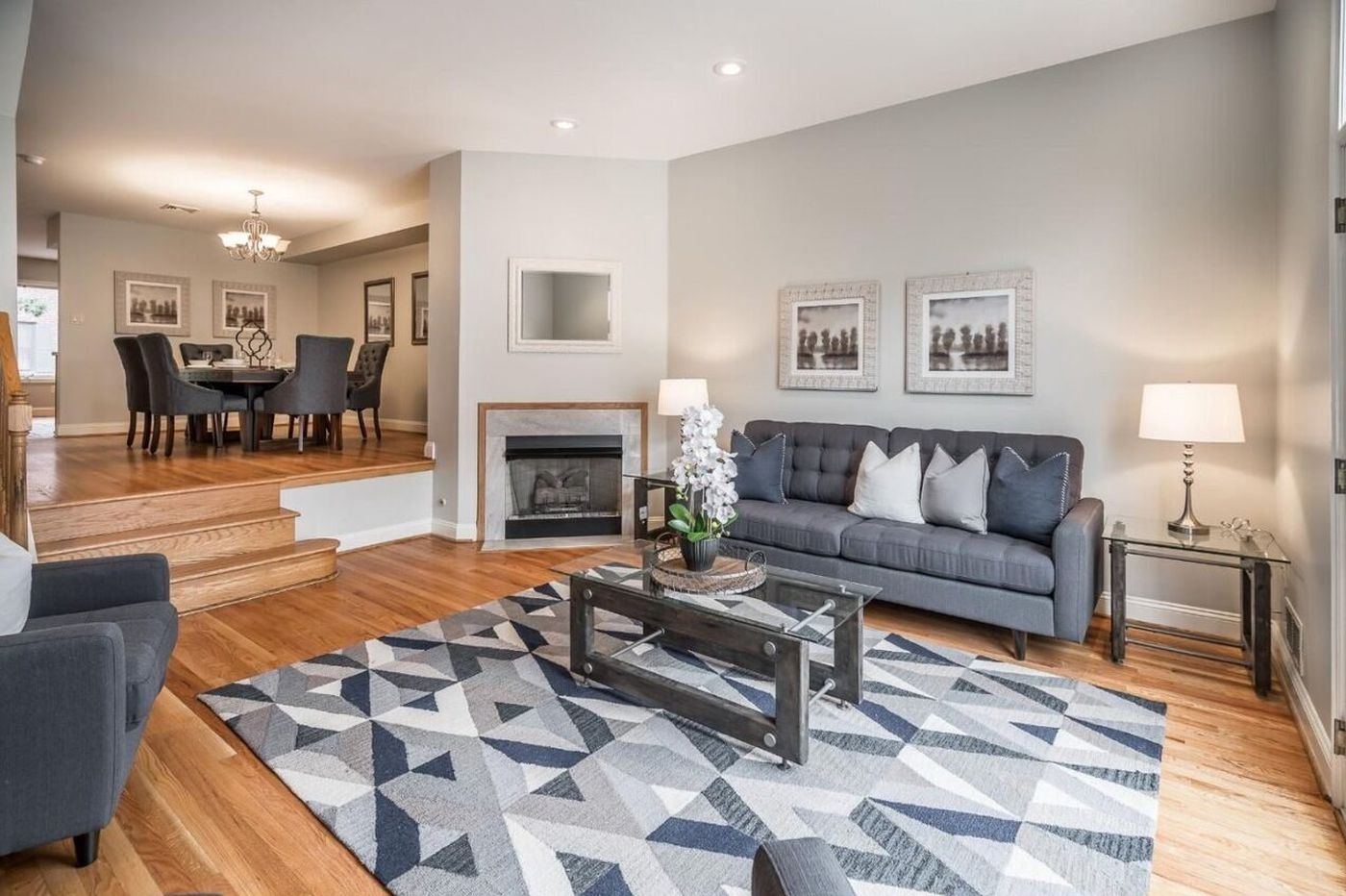 On the market: Fitler Square townhouse for $1,149,000