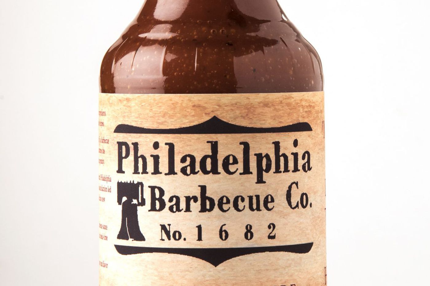 BBQ sauce from South Philly
