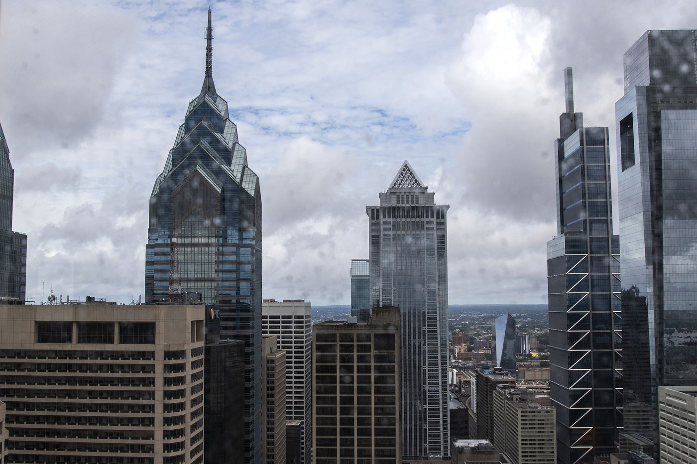 10 best places to view the Philadelphia skyline