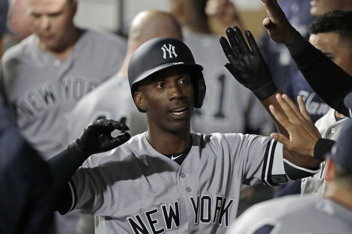 Andrew McCutchen, Phillies Agree to Three-Year Deal Worth $50 Million