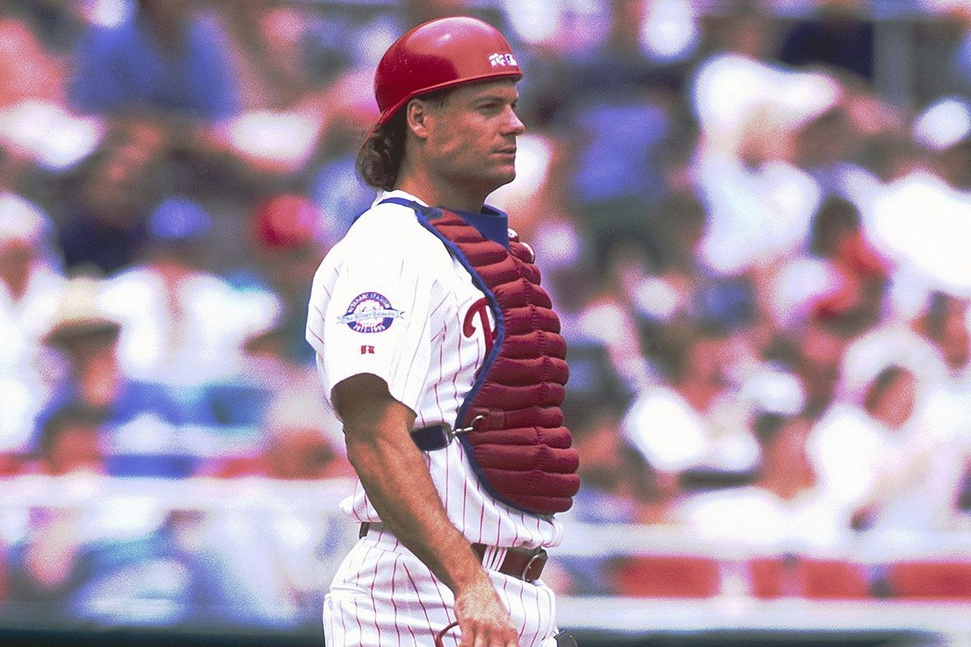 Darren Daulton by the numbers