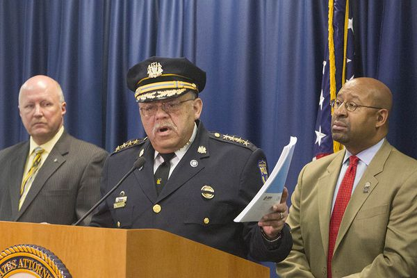 Report: Poor training leads to high police-involved shootings