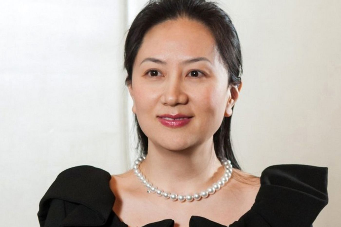 Huawei CFO's arrest thrusts Chinese tech champion into trade war