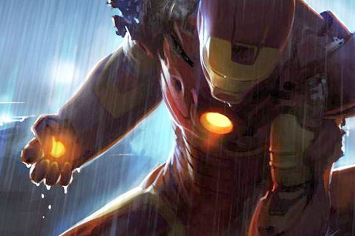'Iron Man 3': PTSD and hubris prove Tony Stark is more man than robot