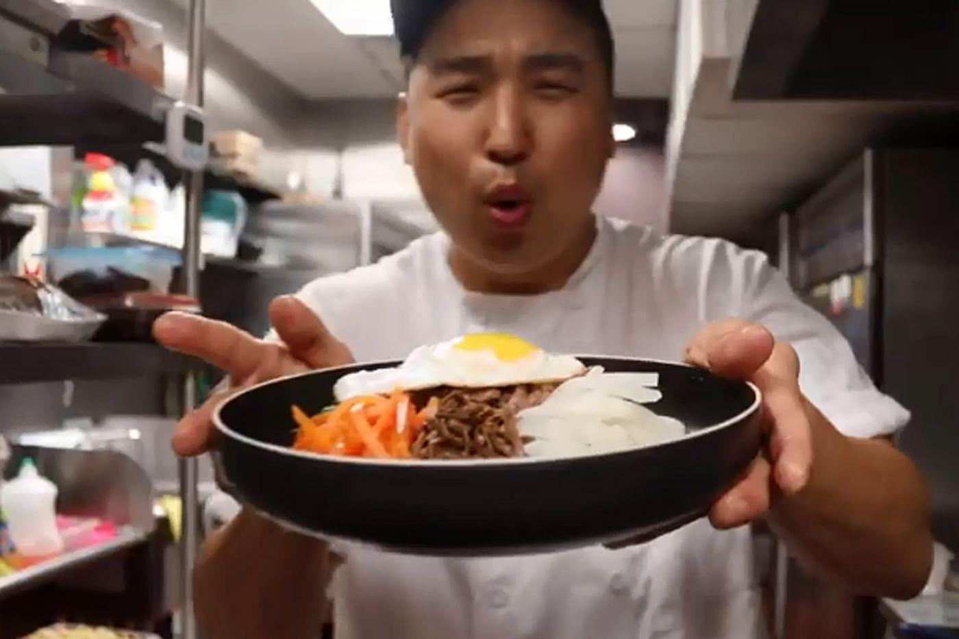 Seorabol, the Olney Korean destination, sets Center City opening date