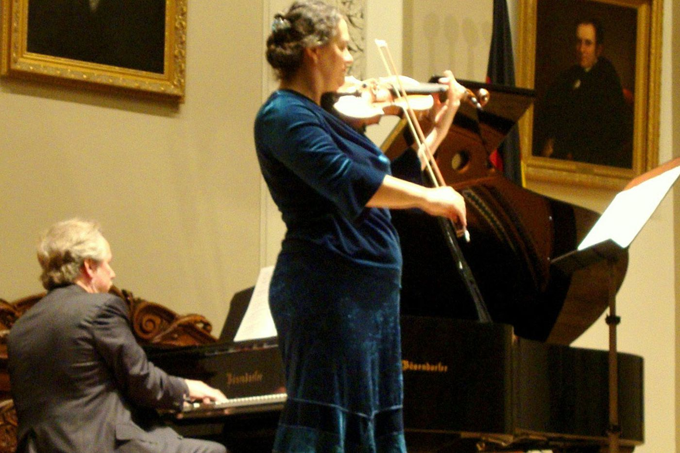Review: Two revelations from the Delius Society