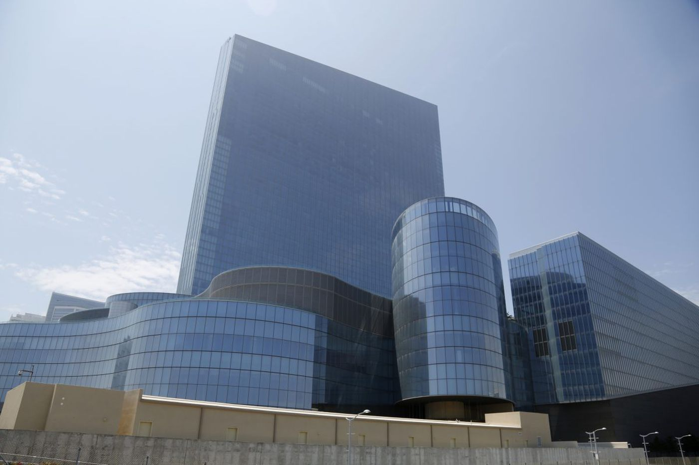 AC's failed Revel casino resort sold to developer with Vegas roots