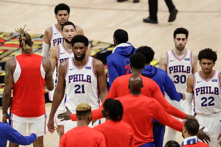 Hawks rally to win Game 4 over Sixers