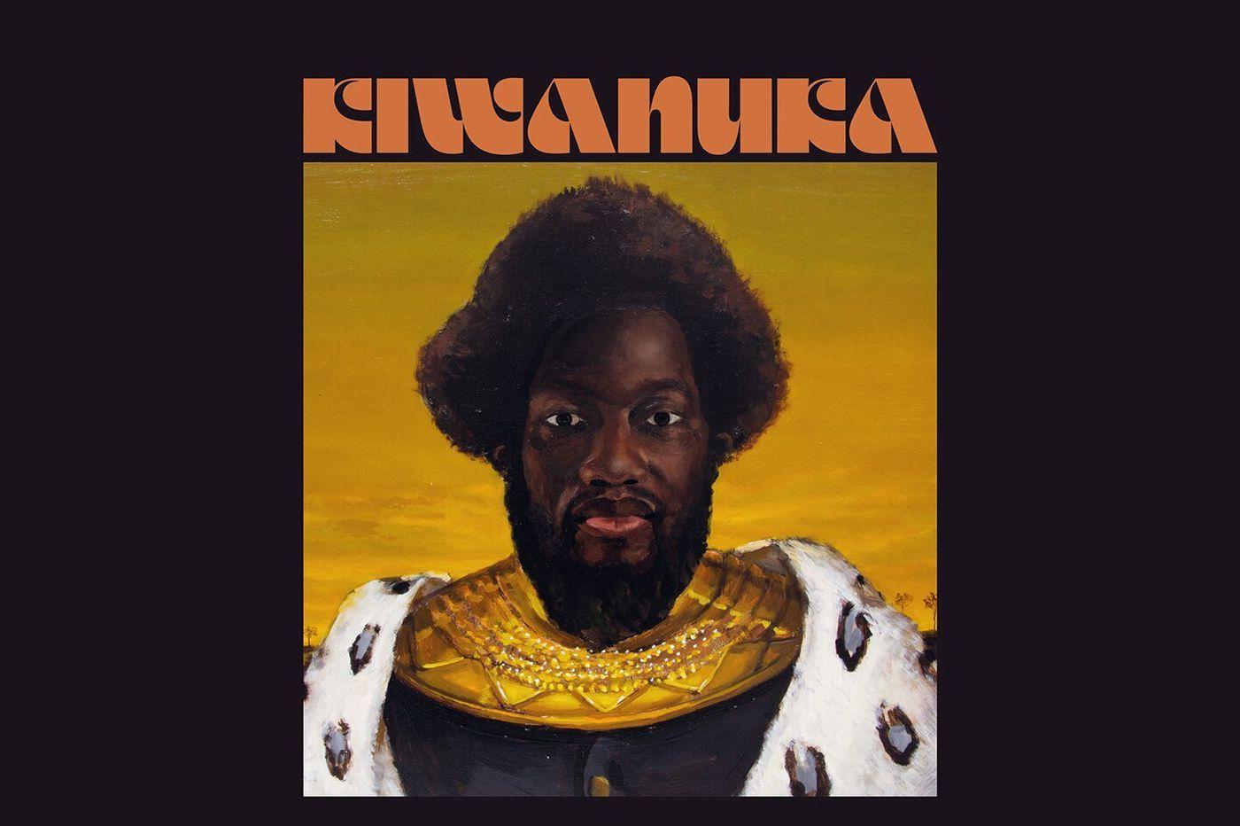 Album reviews: Michael Kiwanuka, the Mavericks, and Blanco Brown