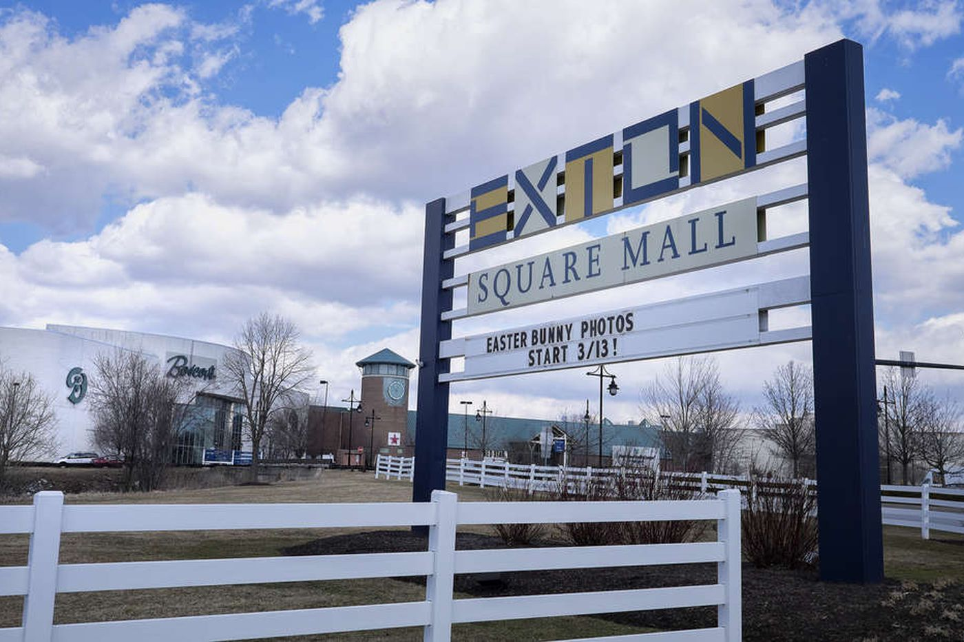 Exton Square 'doesn't want to be a mall,' PREIT CEO says on earnings call