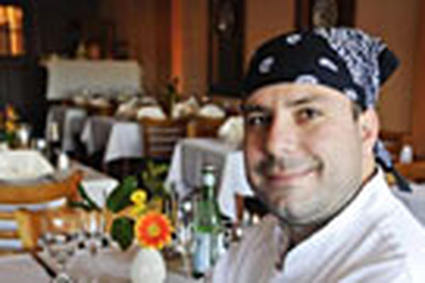 Center City chef migrates to Northeast Philadelphia