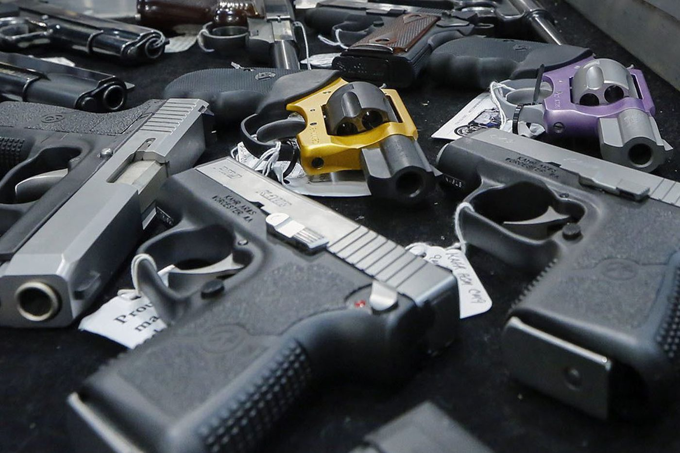 Doctors, you are in your lane on gun violence. Keep driving it home. |Editorial