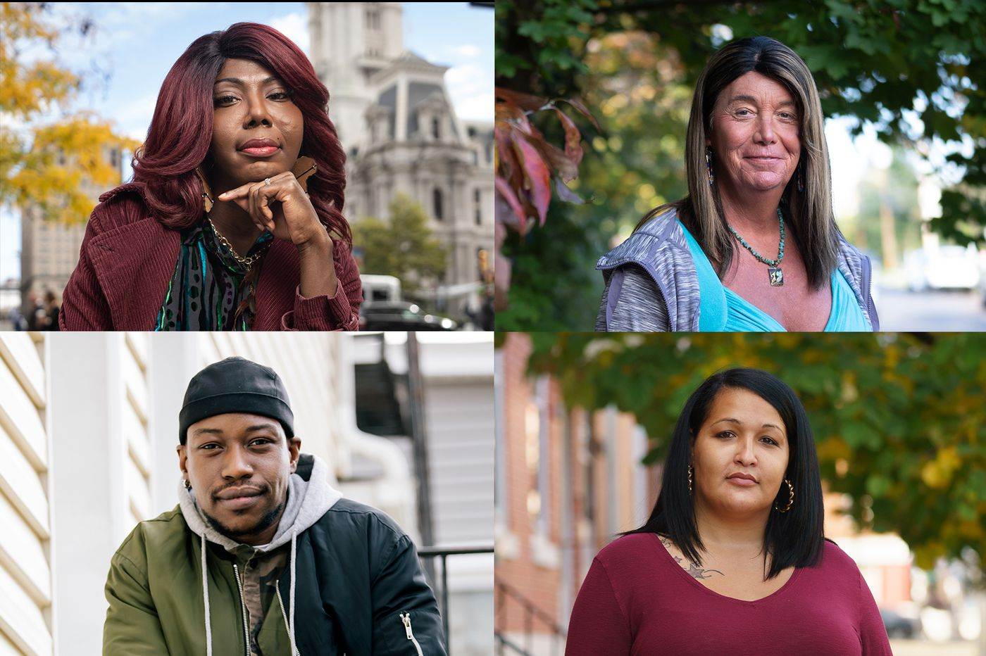 How to support trans people in Philly, according to trans people
