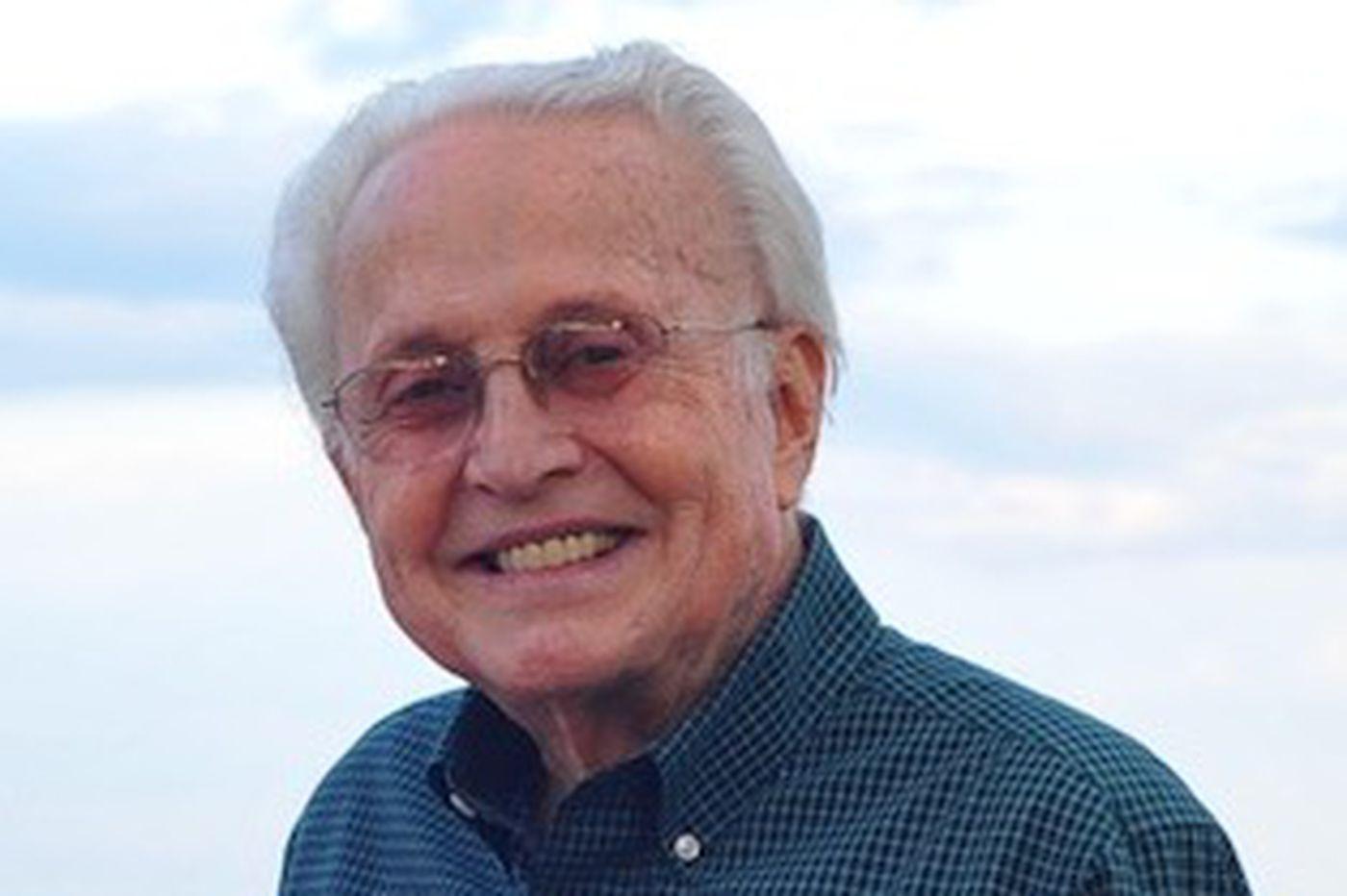J. Willard O'Brien, former Villanova law school dean, dies at 90