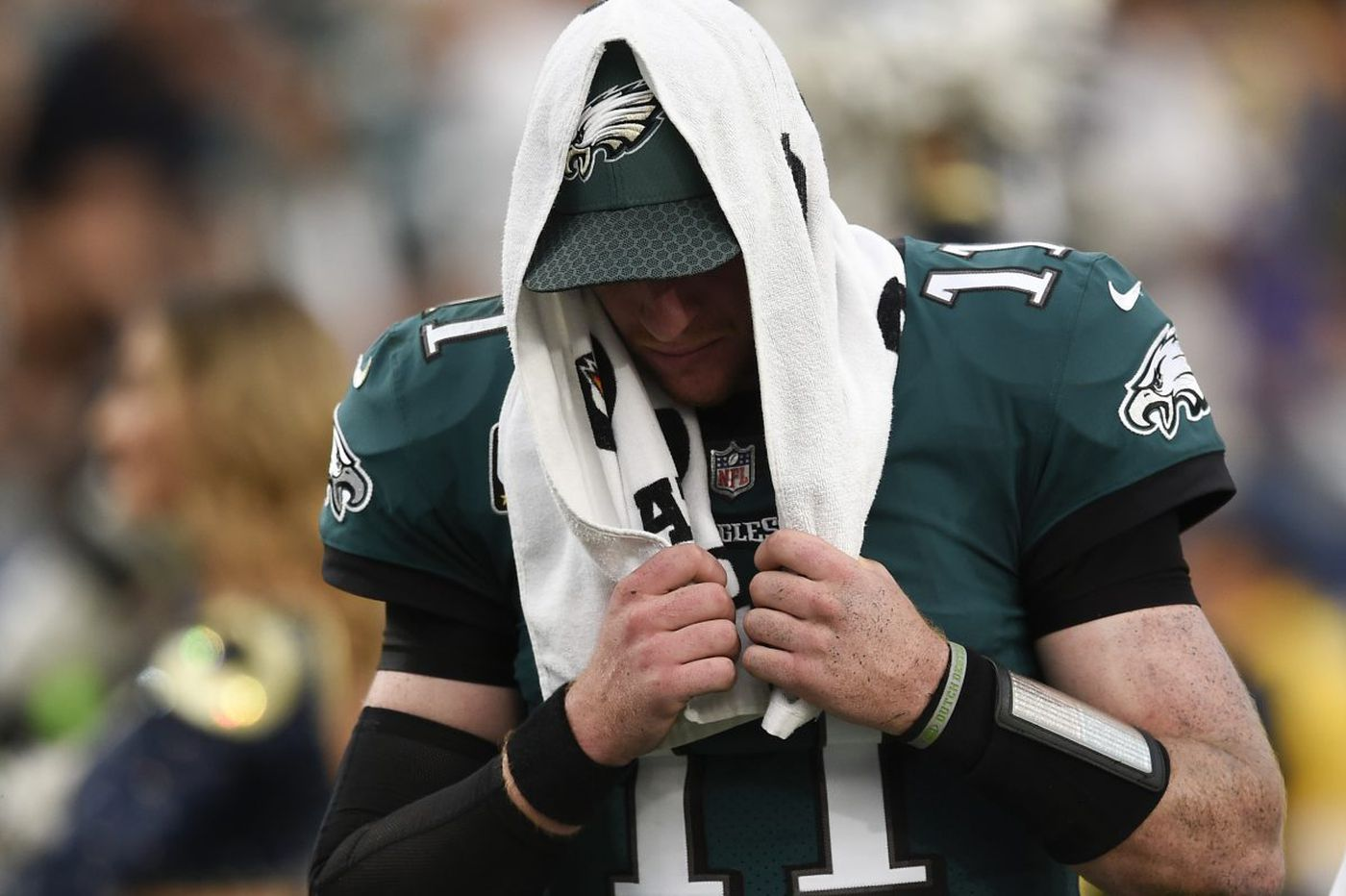 Eagles' post-Wentz world, election day in Alabama, local Golden Globe nods | Morning Newsletter