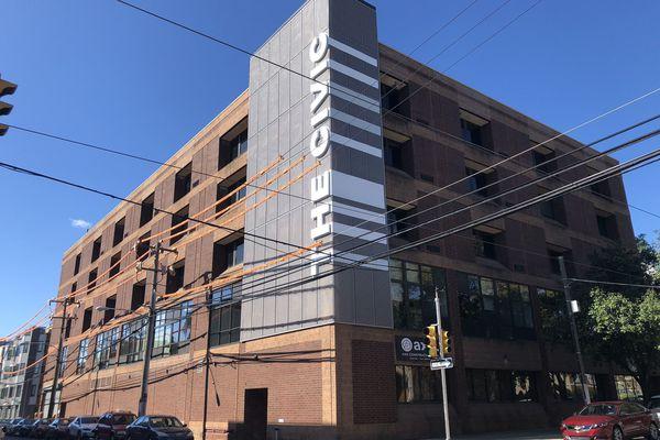 Two buildings demonstrate Philadelphia's capacity to change — and change again   Inga Saffron