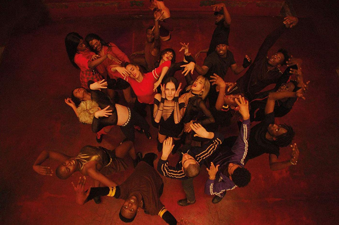 Gaspar Noe's 'Climax' is a party you don't want to be invited to | Movie review