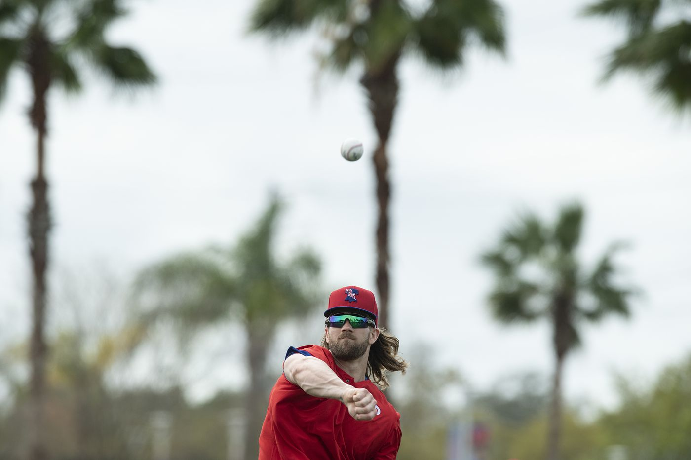 Phillies spring training 2020: Schedule, how to watch and stream