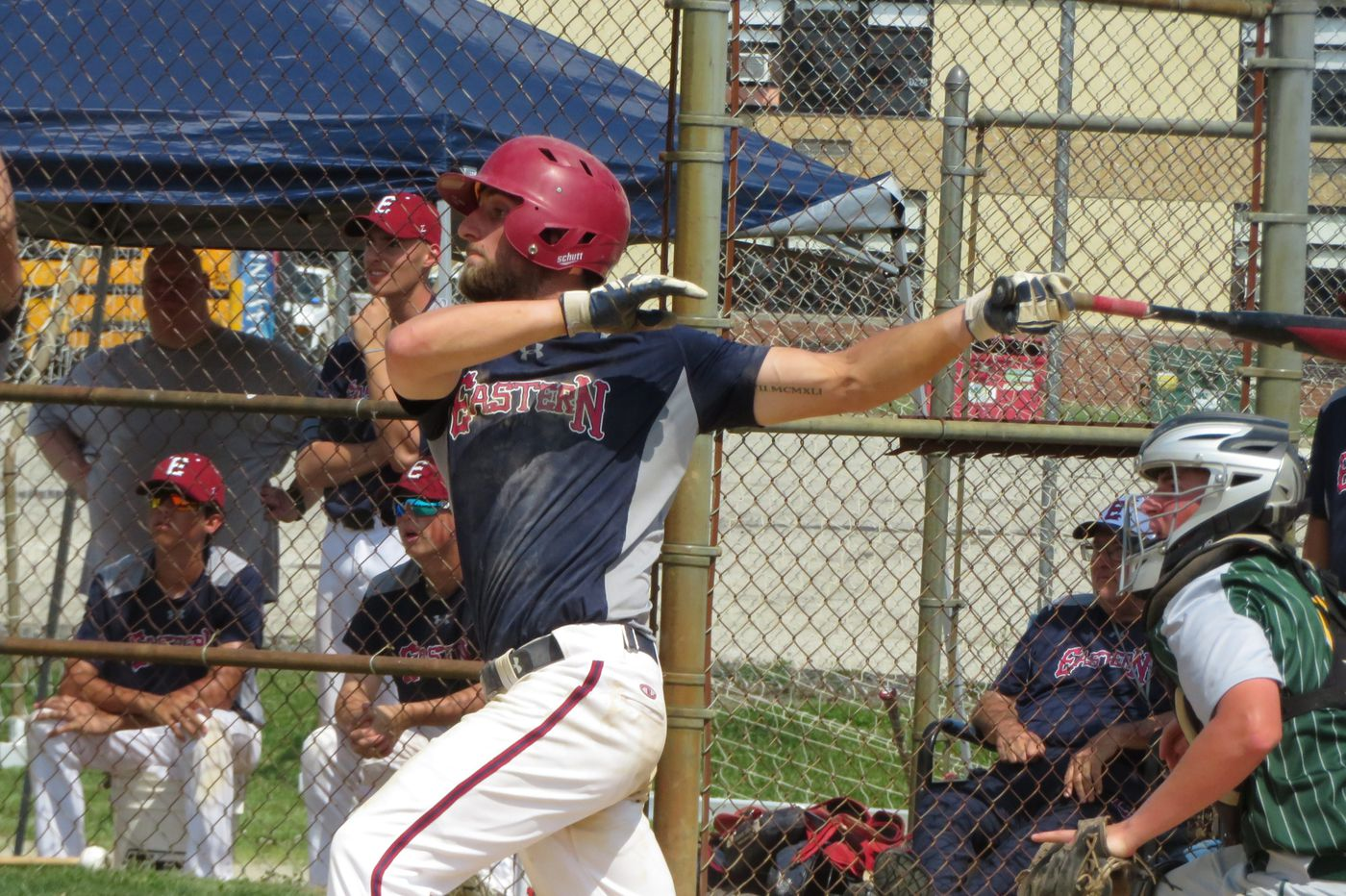Eastern's Jack Herman to sign with Pittsburgh Pirates