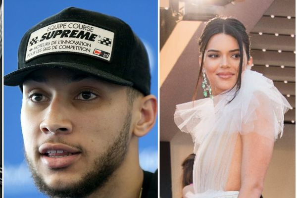 Let's pray that Ben Simmons and Kendall Jenner don't make it through the summer | Elizabeth Wellington