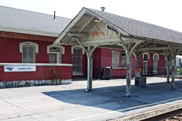 SEPTA looks to expand Chester County rail service to Coatesville